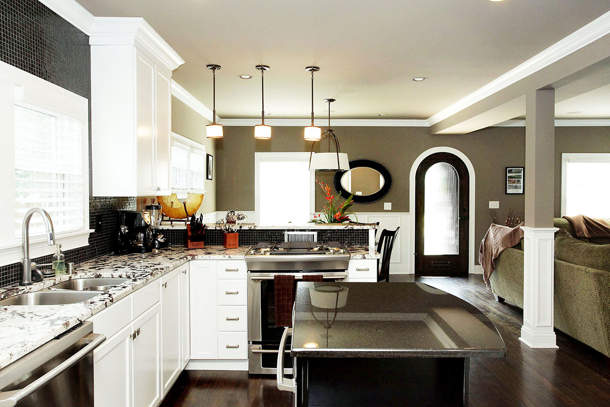 Kitchen cabinets lexington