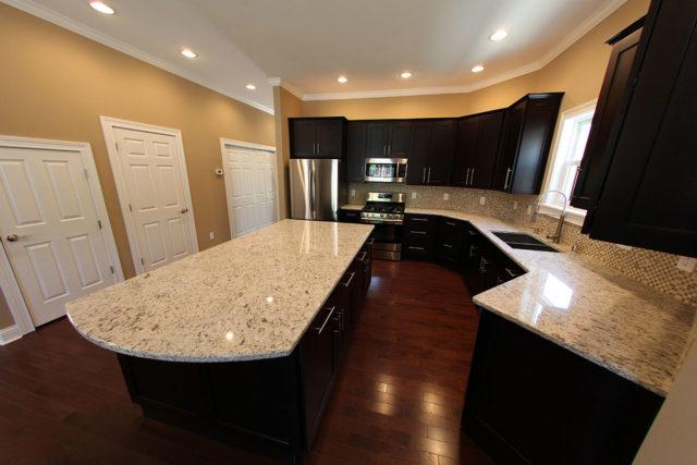 634 Headley Avenue, Lexington, KY - Residential Remodel ©2016 Benezet & Associates
