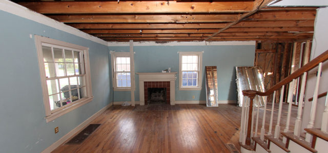 230 Chenault Road, Lexington, KY - R230 Chenault Road, Lexington, KY - Residential Remodel ©2016 Benezet & Associatesesidential Remodel