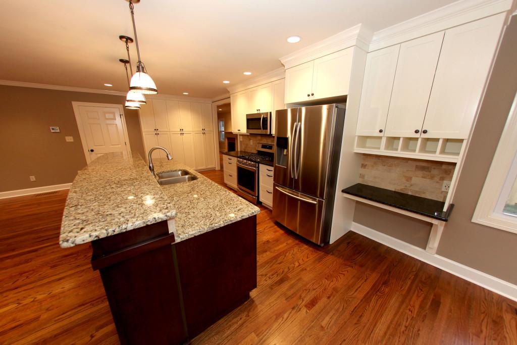 230 Chenault Road, Lexington - Residential Remodel