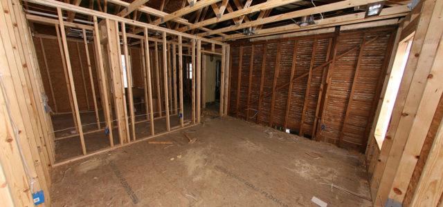 315 Dudley Road, Lexington, KY - Residential Remodel ©2016 Benezet & Associates