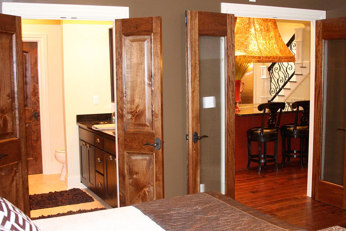 Andover Condominium Lexington Kentucky Benezet Associates Construction Services