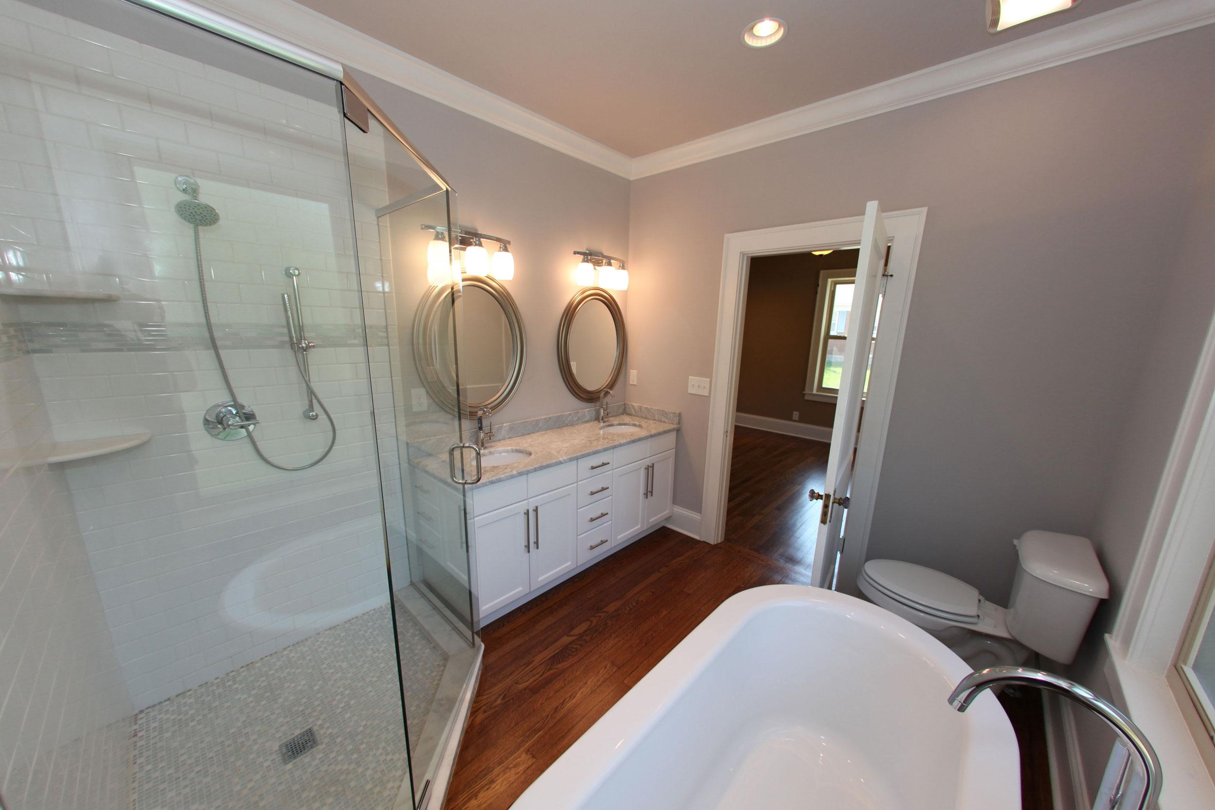 Ridgeway Bathroom