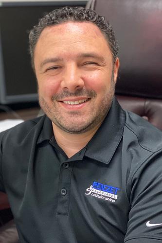Chris Benezet - President