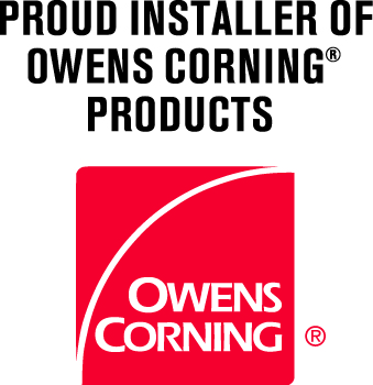 Owens Corning Roofing Installer